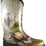 rubber rain boots product Image , 11 Pretty  Women Rubber Boots Product Ideas In Shoes Category