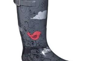 Shoes , Excellent Women\s Rain Boots Product Image :  short rain boots Product Lineup