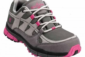 700x700px Lovely Steel Toe Shoes For WomenImage Gallery Picture in Shoes
