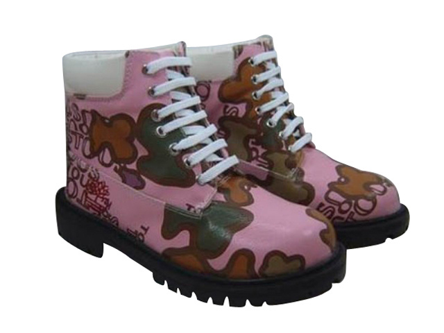 Unique Cute Timberland Bootsproduct Image in Shoes