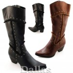 timberlands for women Product Ideas , Charming Dallas Cowboy Girl BootsProduct Ideas In Shoes Category
