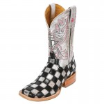 tin haul cowboy boots Picture Collection , Charming  Tin Haul Boots Women\s Image Gallery In Fashion Category