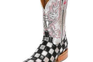Fashion , Charming  Tin Haul Boots Women\s Image Gallery :  tin haul cowboy boots Picture Collection
