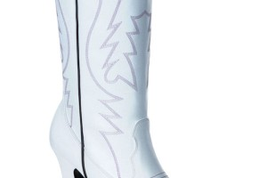 600x778px Beautiful  Cowgirl Boots White Collection Picture in Shoes