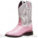 White Cole Haan Nike Air Women , Unique  Pink Cowgirl Boots product Image In Shoes Category
