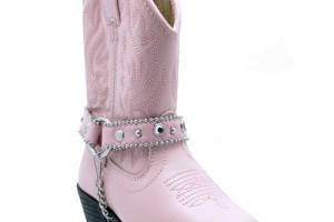 Shoes , Gorgeous Pink Cowboy BootsPicture Collection :  white cowboy boots for men Photo Gallery