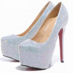 white  designer womens shoes , Beautiful Nice High Heeled Shoes Product Lineup In Shoes Category