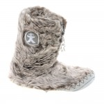 white mukluks slipper boots  Photo Gallery , Gorgeous Womens Slipper BootsPicture Gallery In Shoes Category
