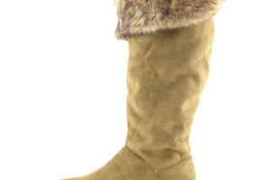 600x600px 10  Lovely Beige Winter Boots Photo Gallery Picture in Shoes