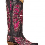 women cowboy boots Photo Gallery , Gorgeous Pink Cowboy Boots Picture Collection In Shoes Category