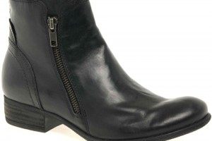 Shoes , 12 Lovely Womens Ankle Boots Collection :  womens black ankle boots Collection