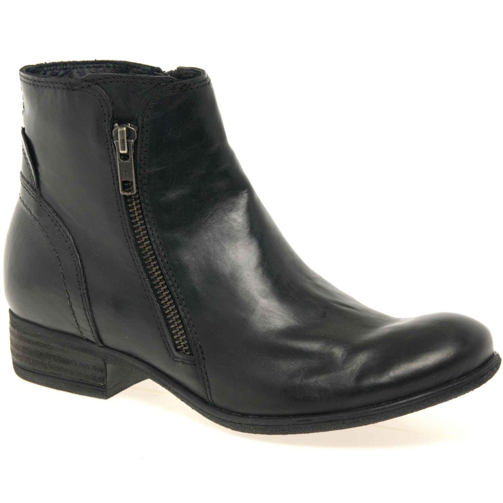 12 Lovely Womens Ankle Boots Collection in Shoes