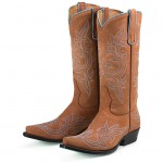 womens brown cowboy boots  Collection , Gorgeous Womens Cowboy Boots Product Image In Shoes Category