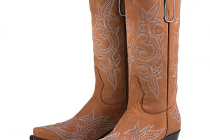 Shoes , Gorgeous Womens Cowboy Boots Product Image :  womens brown cowboy boots  Collection
