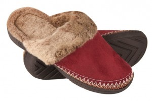 Shoes , Gorgeous Womens Slipper BootsPicture Gallery :  womens moccasin slippers Image Gallery