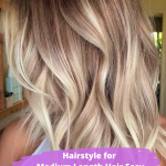 Hairstyle for medium length hair easy with layer , Superb Medium Length Hairstyles For An Amazing Look In Hair Style Category