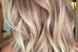 Hair Style , Superb Medium Length Hairstyles For An Amazing Look : Hairstyle for medium length hair easy with layer