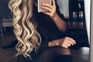 Hair Style , 5 Perfect Going Out Hairstyle Ideas 2020 : Half Up Half Down Going Out Hairstyle