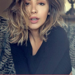 Shaggy Medium Length Hairstyle for an Amazing Look , Superb Medium Length Hairstyles For An Amazing Look In Hair Style Category