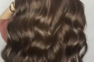 Hair Style , 2020 Hairstyle For Girls : woman hairstyle for long hair girls in 2020
