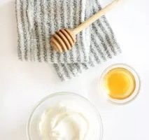 Fashion , DIY Hair Mask That Will Actually Work : DIY Hair Mask 6
