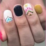 Best Summer Nail Art , 2020 Summer Nail Art Trends And Ideas In Nail Category
