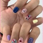 Best Summer Nail Art 2020 , 2020 Summer Nail Art Trends And Ideas In Nail Category
