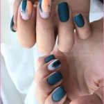Bright Summer Nail Art , 2020 Summer Nail Art Trends And Ideas In Nail Category