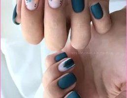 Nail , 2020 Summer Nail Art Trends And Ideas : Bright Summer Nail Art