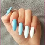 End Of Summer Nail Art , 2020 Summer Nail Art Trends And Ideas In Nail Category