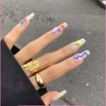 Pics Of Summer Nail Art , 2020 Summer Nail Art Trends And Ideas In Nail Category