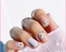 Nail , 2020 Summer Nail Art Trends And Ideas : Pictures Of Summer Nail Art