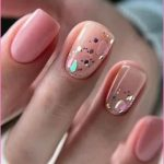 Summer Nail Art Designs , 2020 Summer Nail Art Trends And Ideas In Nail Category