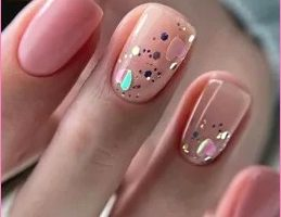 259x322px 2020 Summer Nail Art Trends And Ideas Picture in Nail