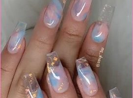 Nail , 2020 Summer Nail Art Trends And Ideas : Summer Nail Art For Beginners