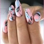 Summer Nail Art Pinterest , 2020 Summer Nail Art Trends And Ideas In Nail Category