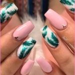 Summer Nail Art Stickers , 2020 Summer Nail Art Trends And Ideas In Nail Category